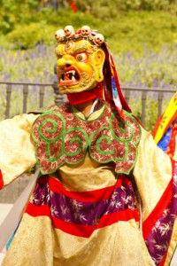 Tsechu Festivals of Bhutan