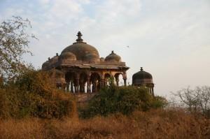 Ranthambore Fort, Rajasthan
