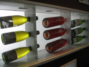 Sula wines, India