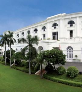 Oberoi Maidens Hotel, Delhi
