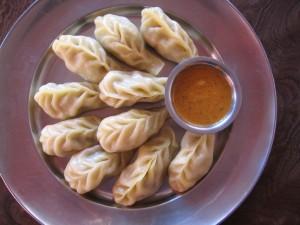 Bhutan Dumpling