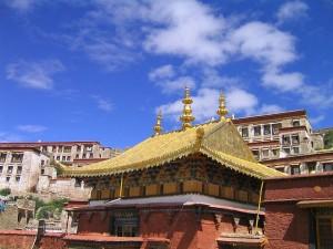 Enchanting Tibet