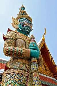 Tales from Thailand