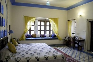 Suite at Dera Mandawa, Jaipur