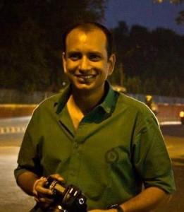 """Meet Aditya """"Addy"""" Singh"""