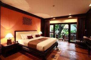 Superior Room, Rim Resort