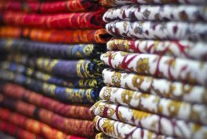 Ethnic Wear at Anagha. Photo courtesy of Harsha K R