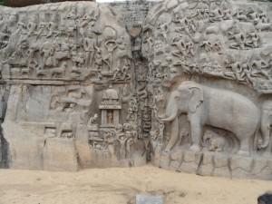 Mahabalipuram, India