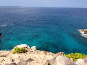 Hike to the viewpoint, Tachai Island
