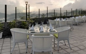 Hotel Marina in Shimla, India
