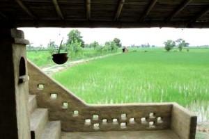 Punjabiyat Resort near Amritsar, India