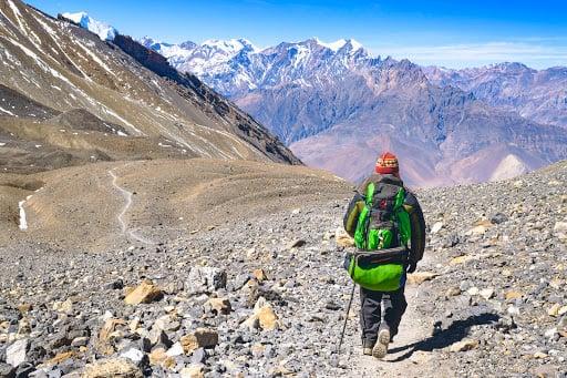 Annapurna Circuit Trek- Sodha Travel