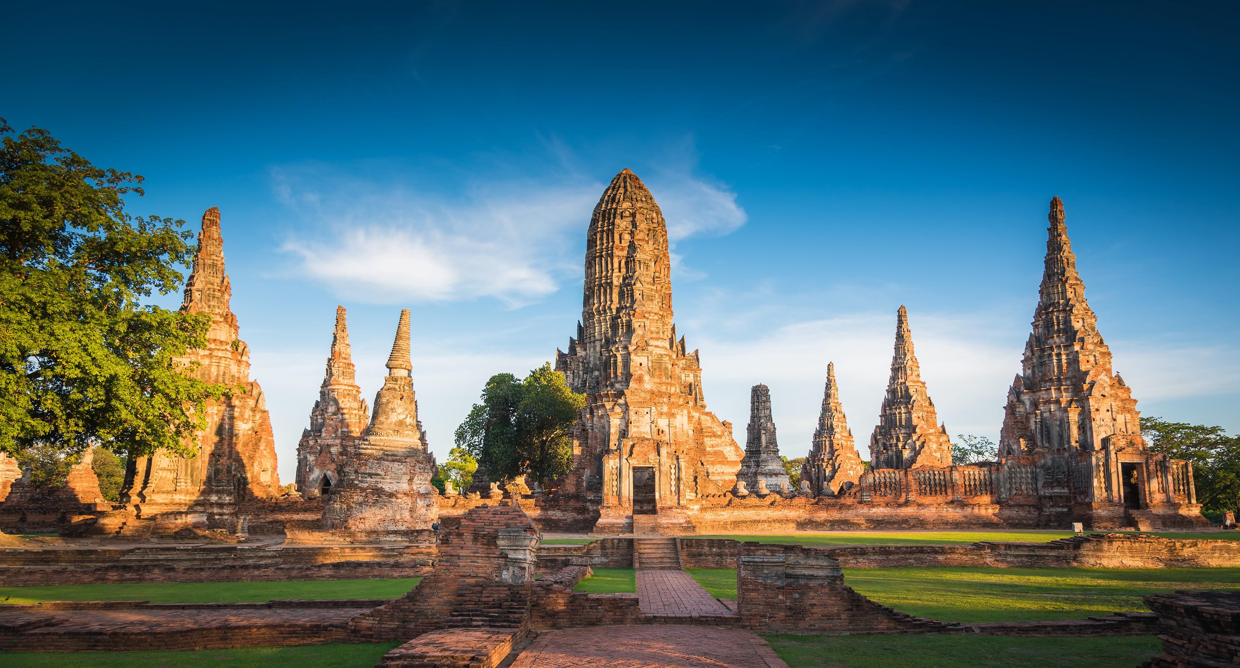 Ayutthaya - Sodha Travel