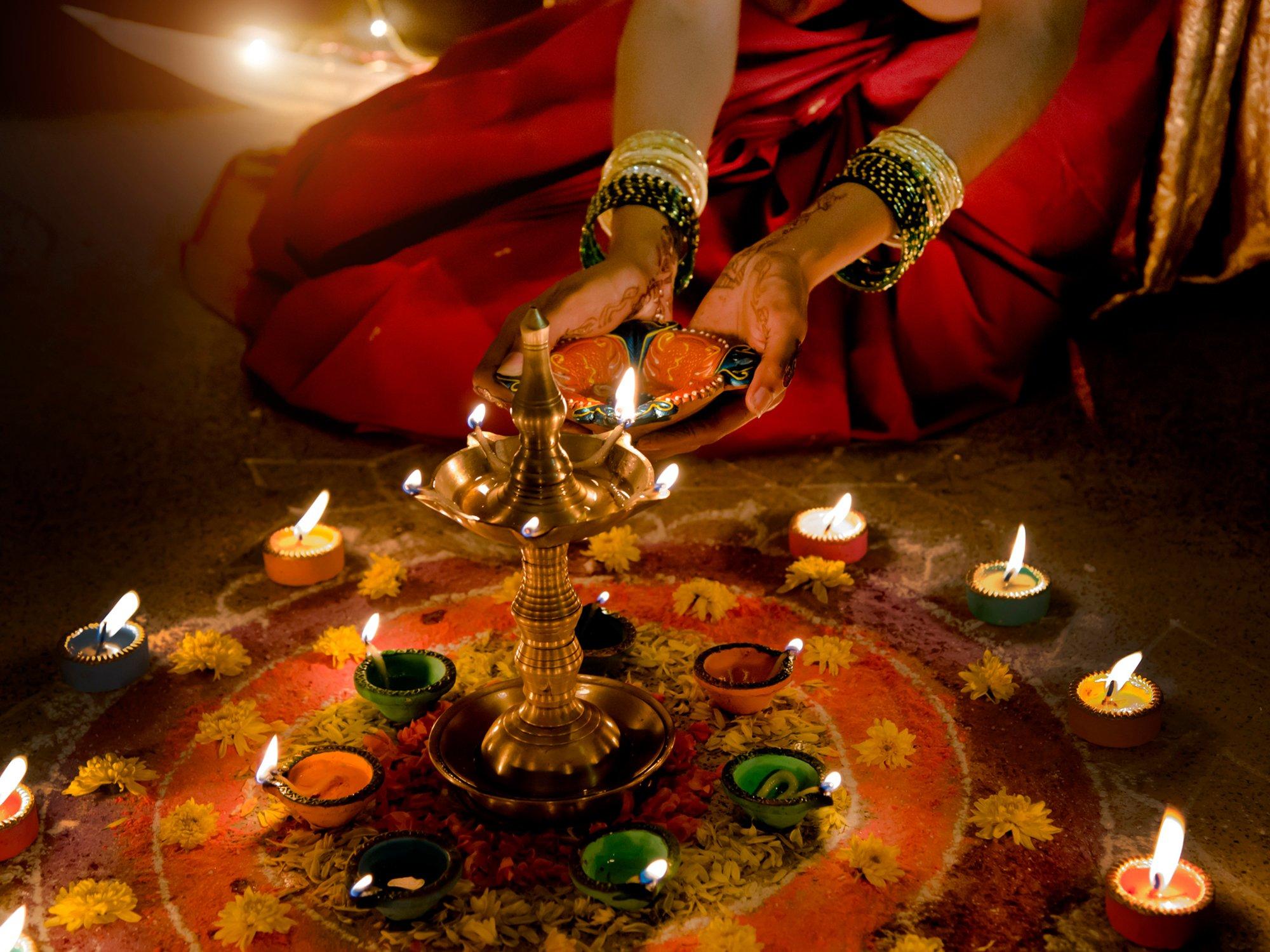 Festivals and Ceremonies