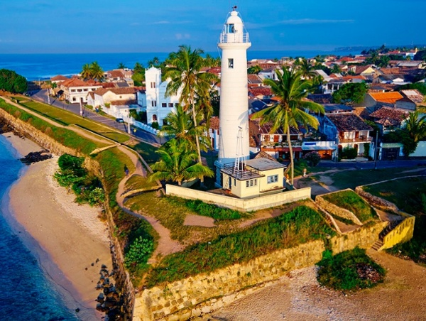 Galle Lighthouse-1-1