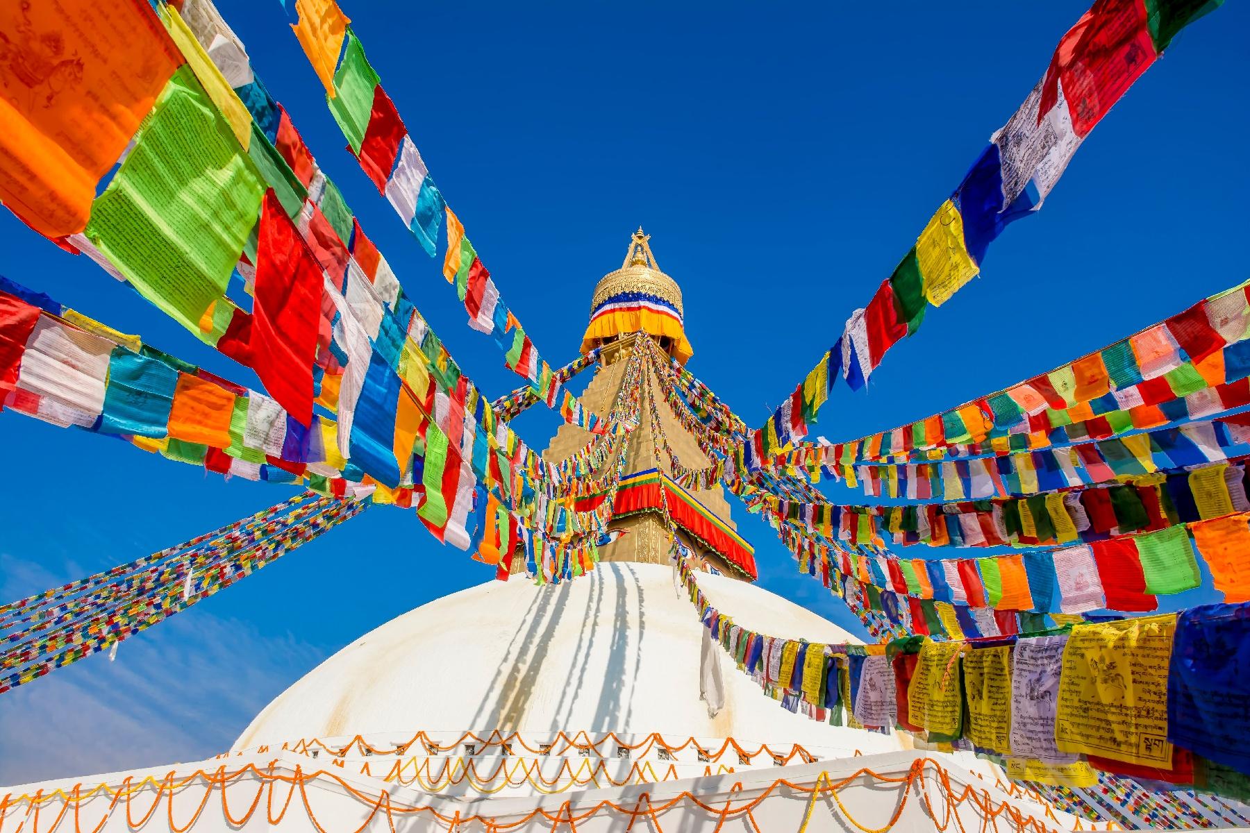 Legends of Nepal-2