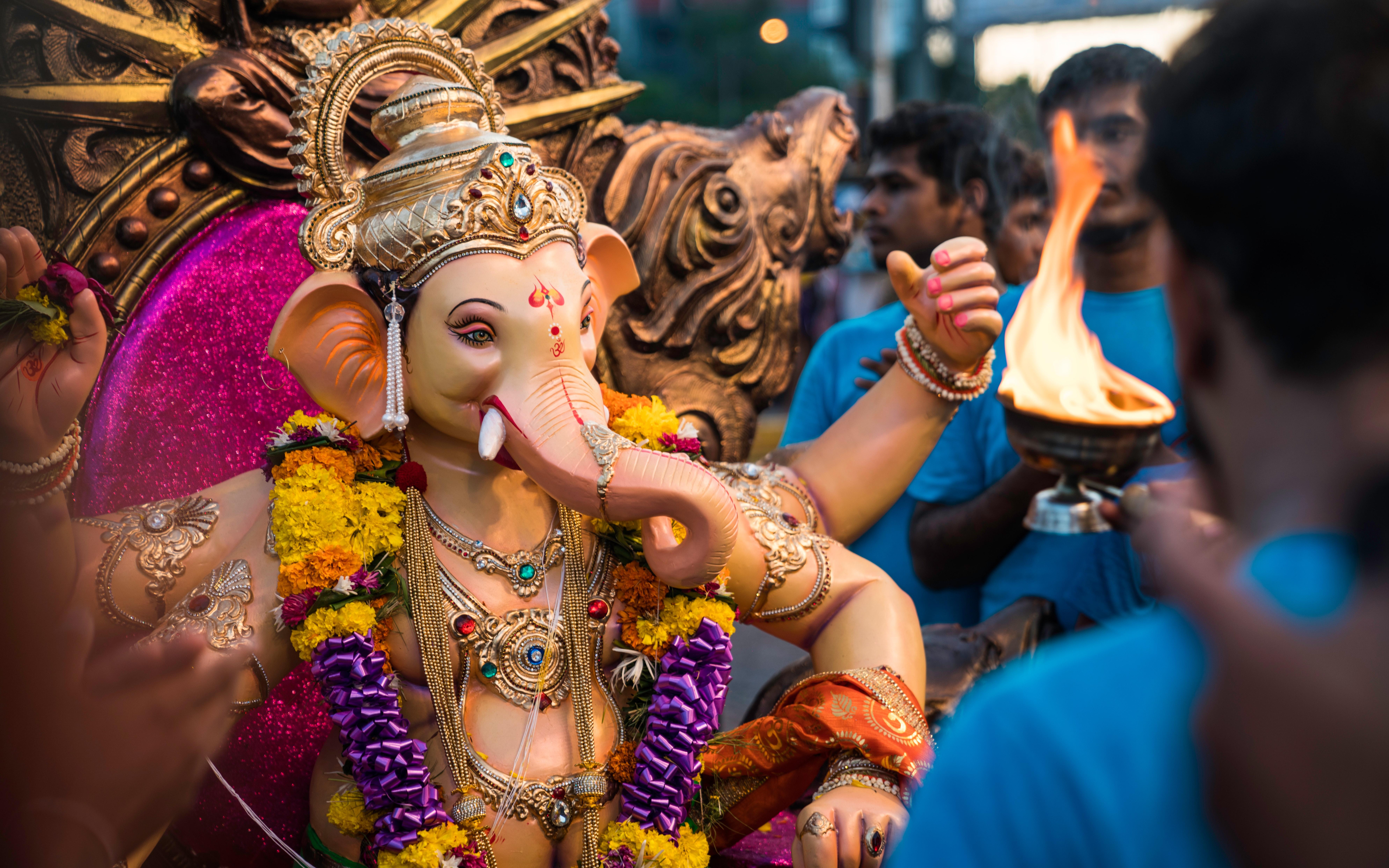Hindu-Rituals-Ganpati-Visarjan-Sodha-travels