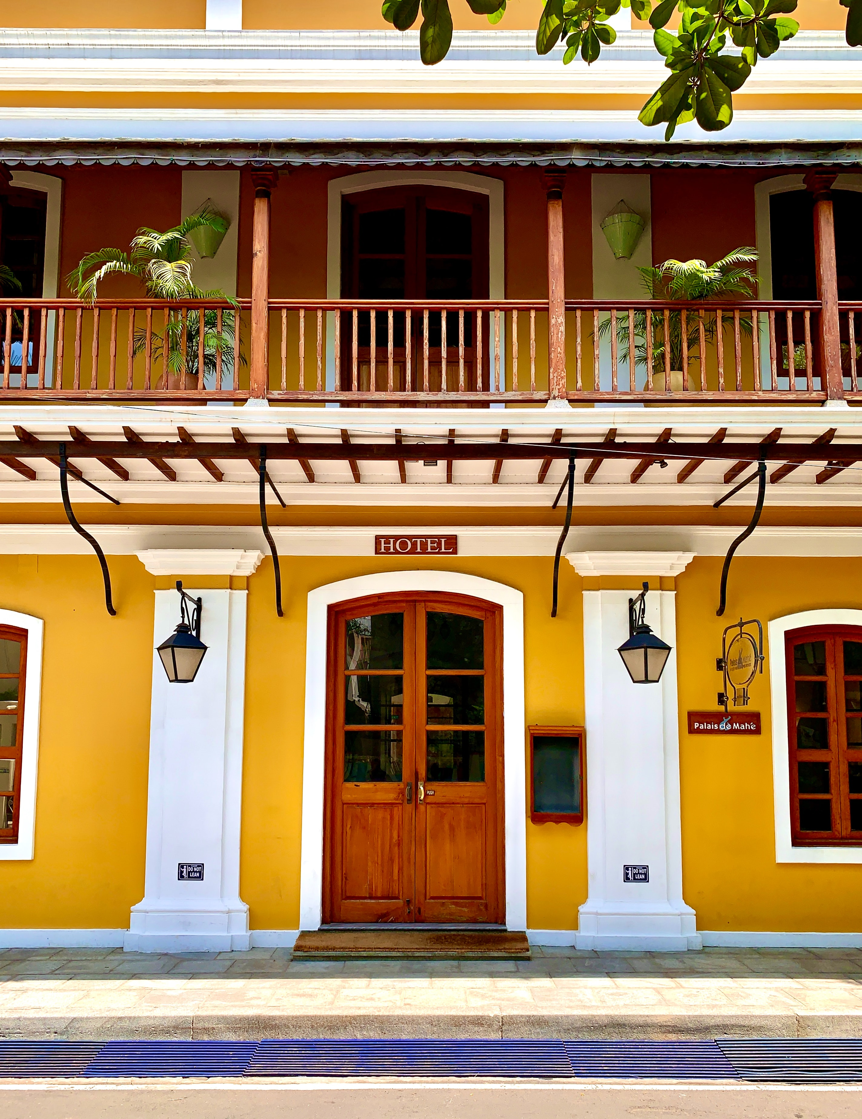 India Boutique Hotels