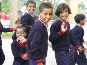 Sodha Travel arranges adoption travel services for families adopting from India