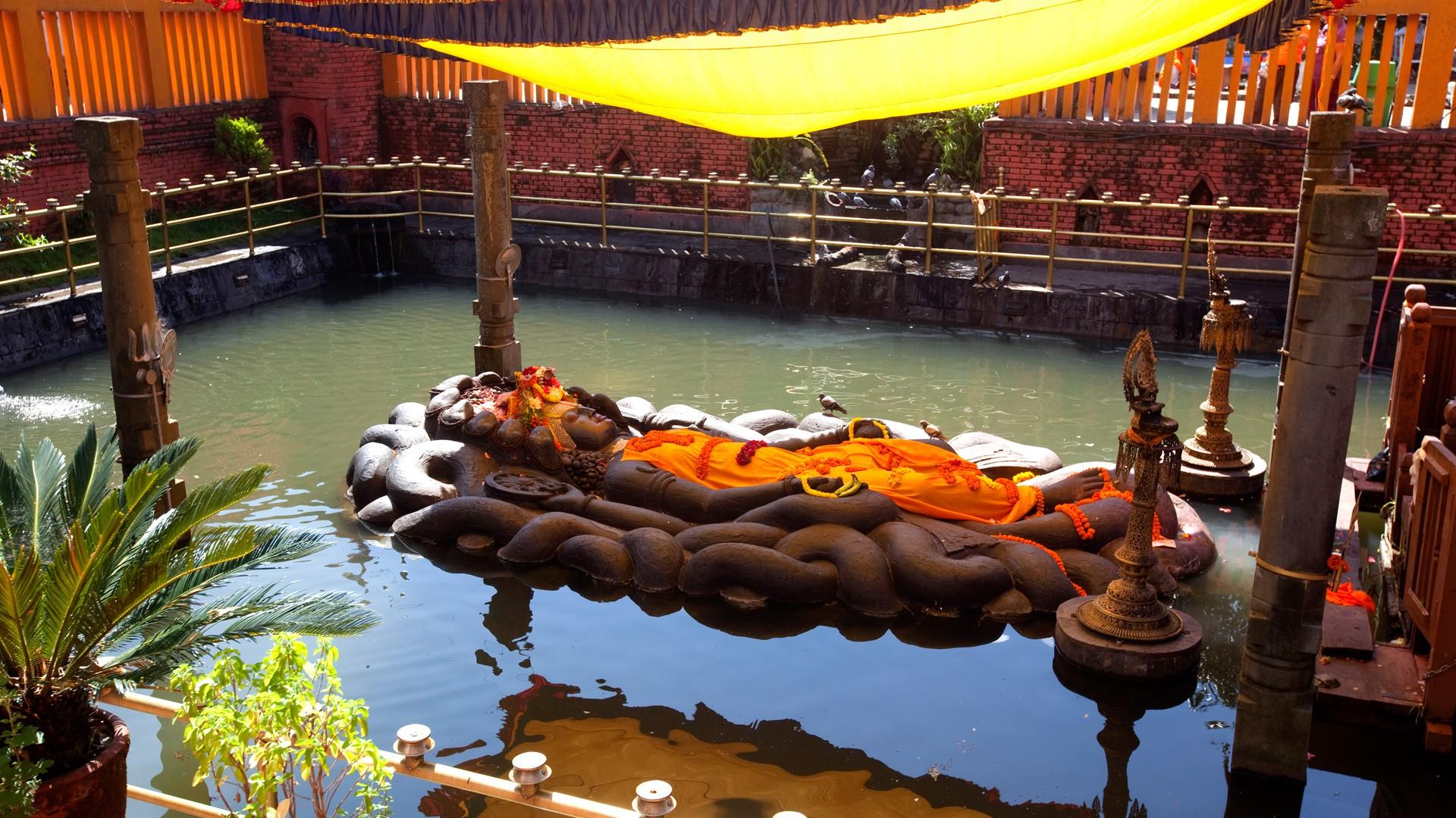 Janakpur, the Birthplace of Sita- Sodha Travel
