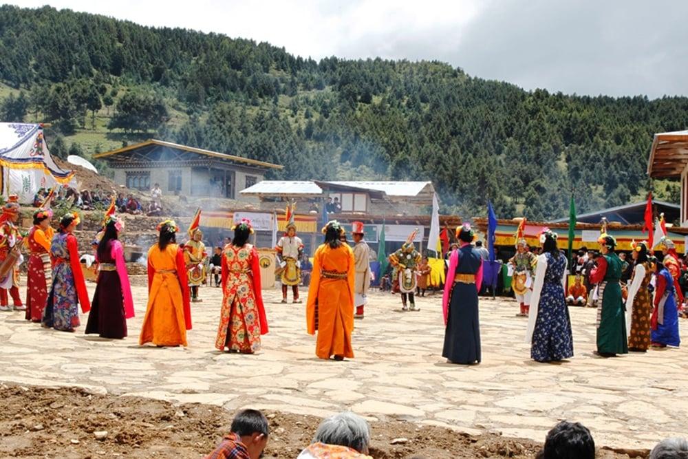 Matsutake Festival