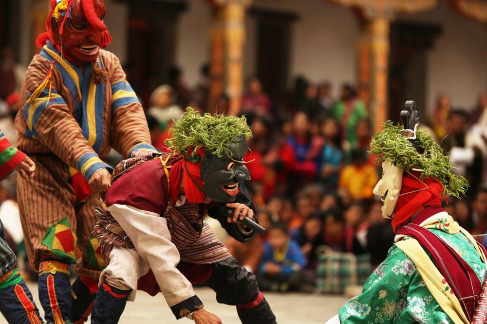 Nimalung Festival