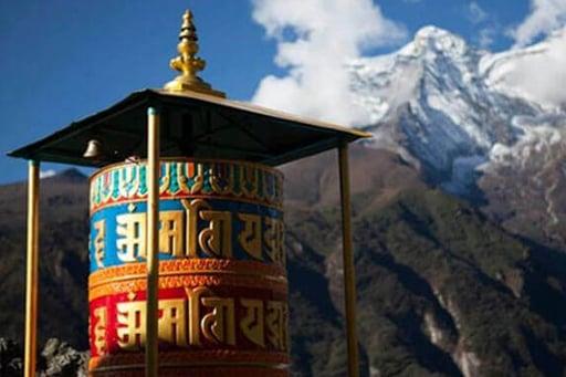 Sherpas Beliefs