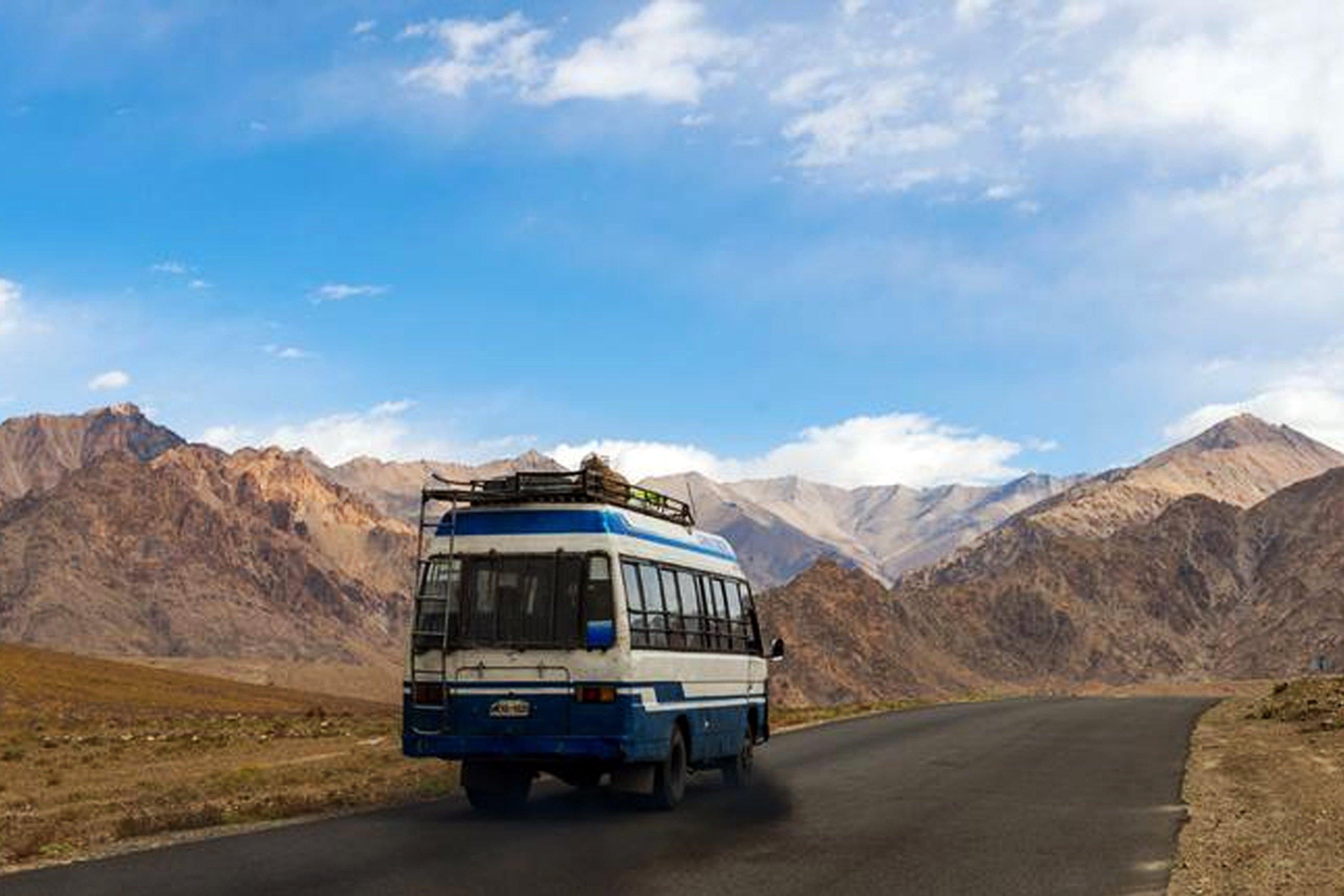 Sodha Travel-blog