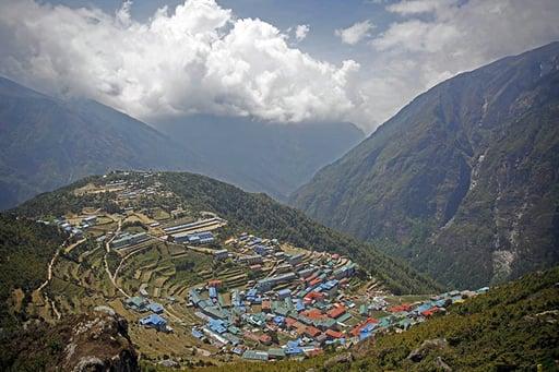 Solu-Khumbu district Nepal-Sodha Travel