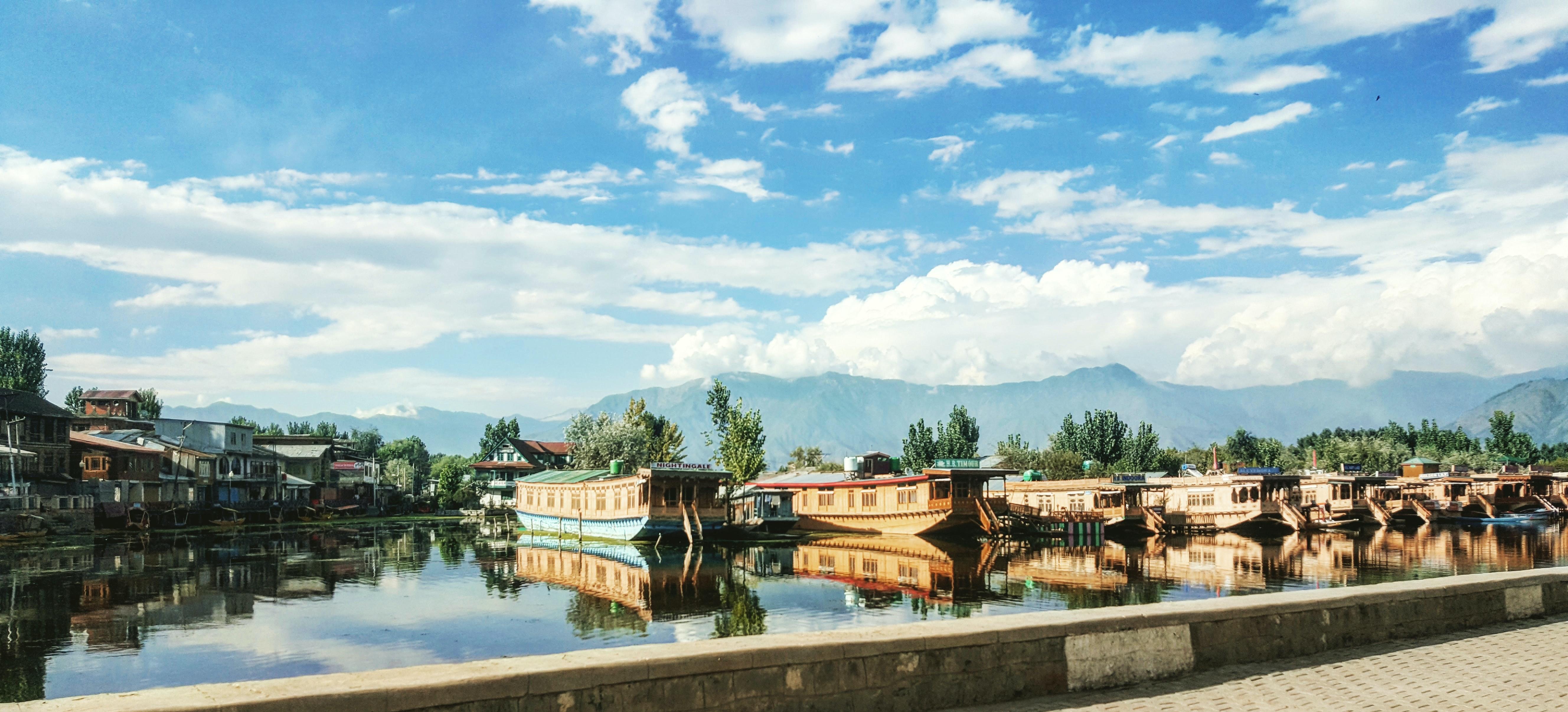 Srinagar-Sodha-Travel