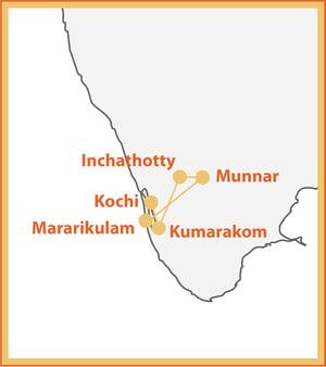 Sublime Kerala