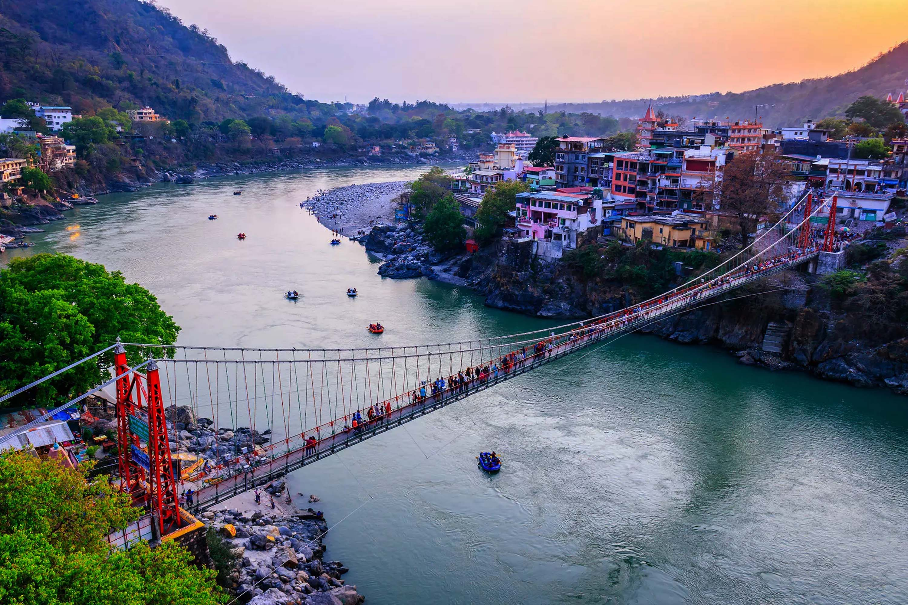 The Story and Significance of River Ganga-Sodha Travel