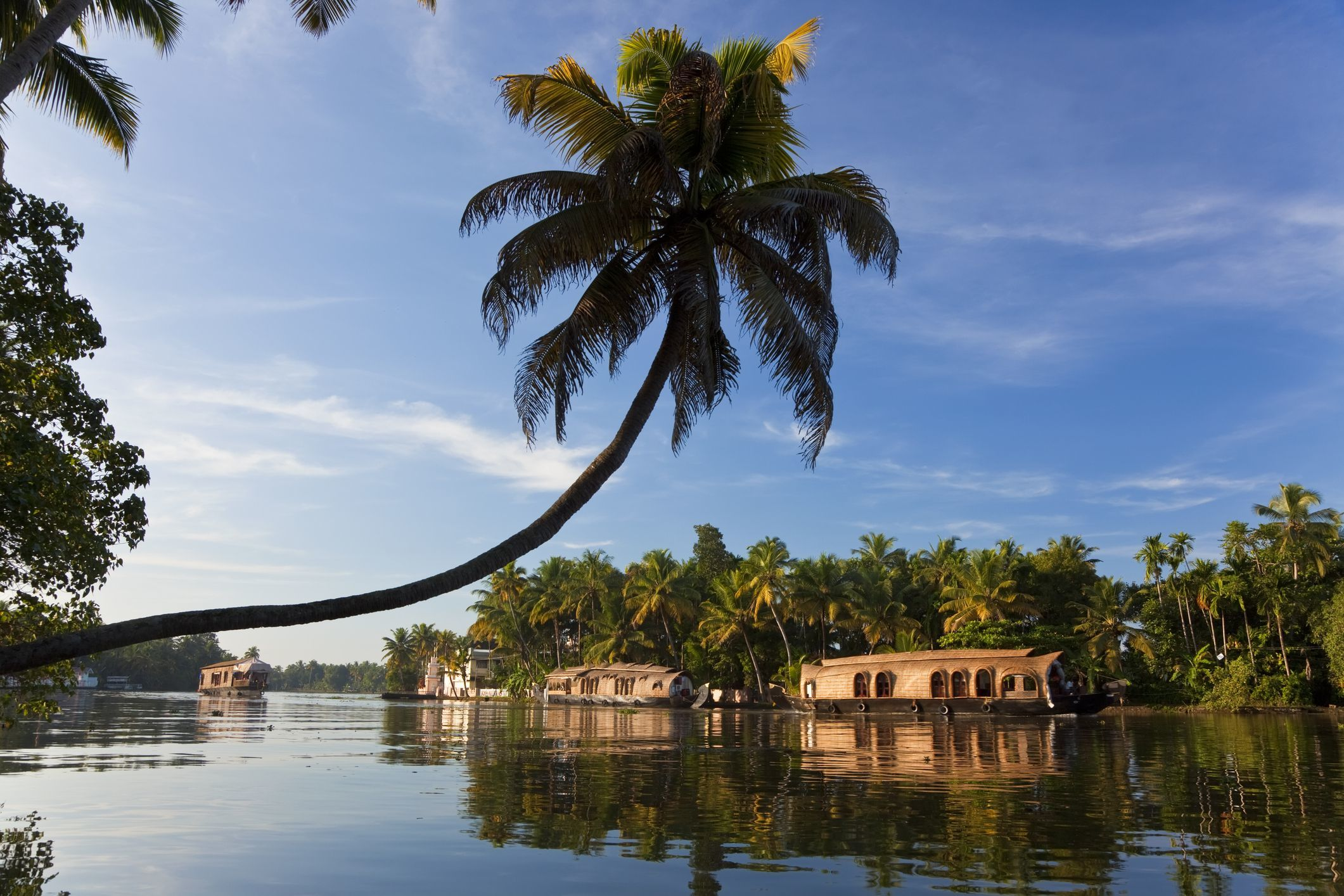 Valiyaparamba Backwaters-Kasargod-Sodha-Travel