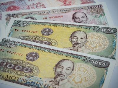 Vietnam Currency