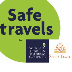 WTTC Sodha Travel