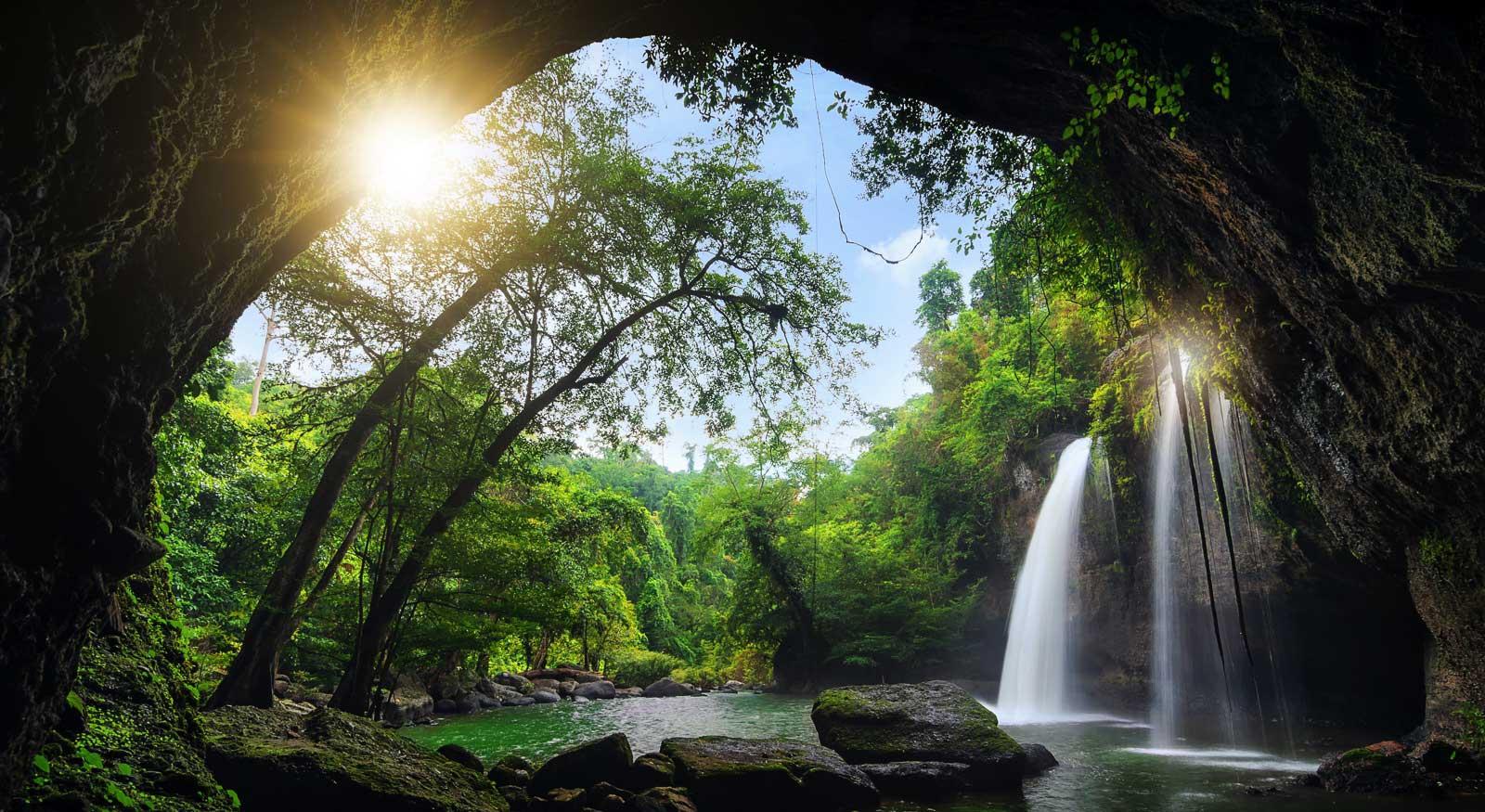 Khao Yai National Park - Sodha-Travel