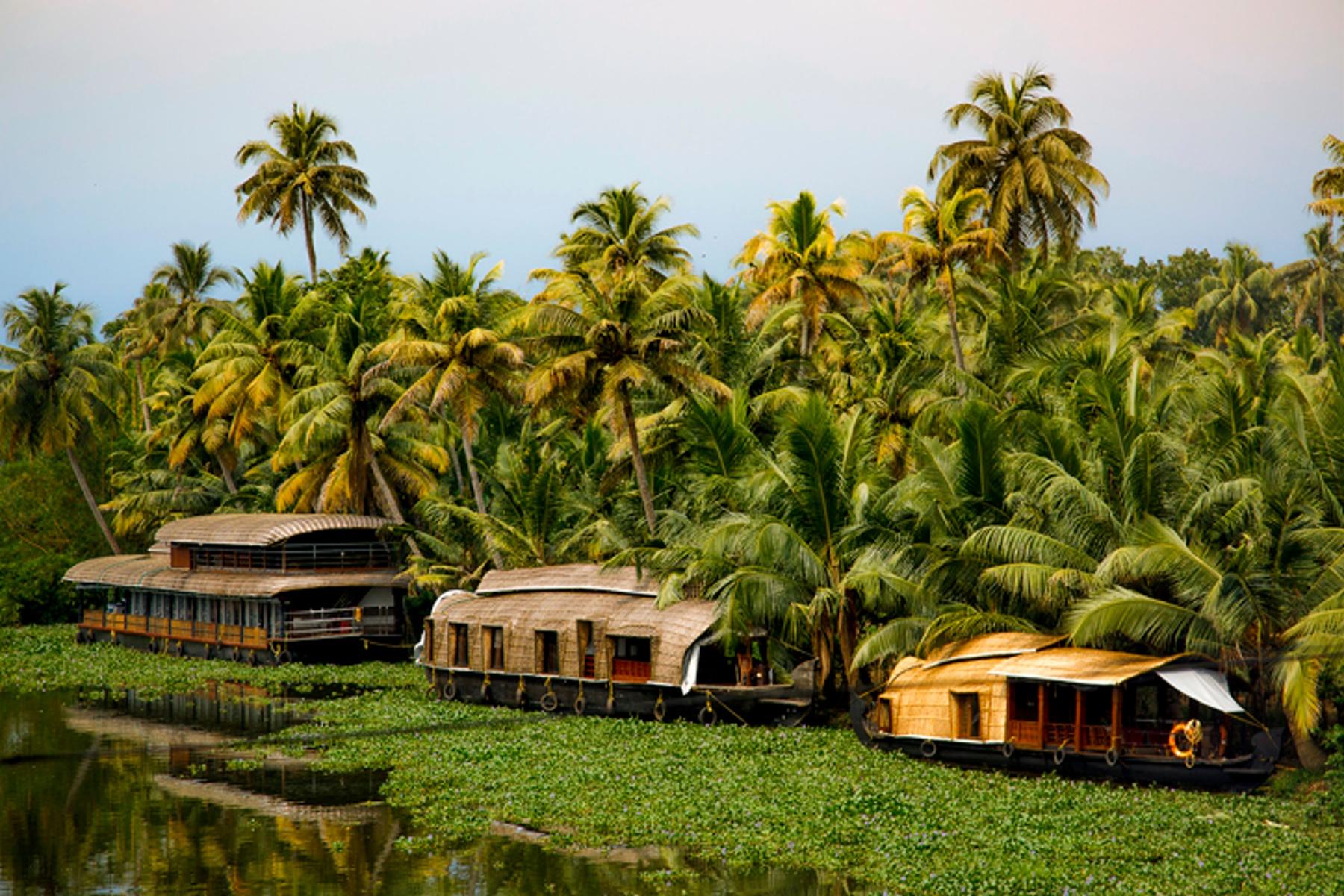 Sublime Kerala-1