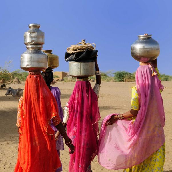 Royalty of Rajasthan