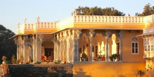 Heritage Hotels and Havelis of Rajasthan