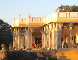 Heritage Hotels of Royal Rajasthan