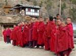 Bhutan Locals