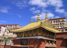 Destination Tibet