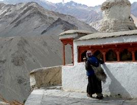 Legacy of Leh/Ladakh