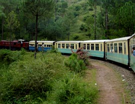 Walking Trails of Himachal
