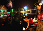 Thailand Festivals and Holidays