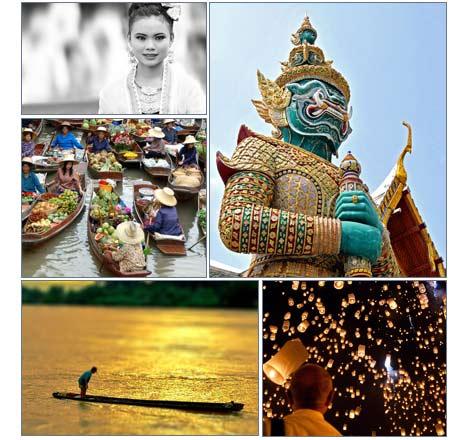 Thailand Express