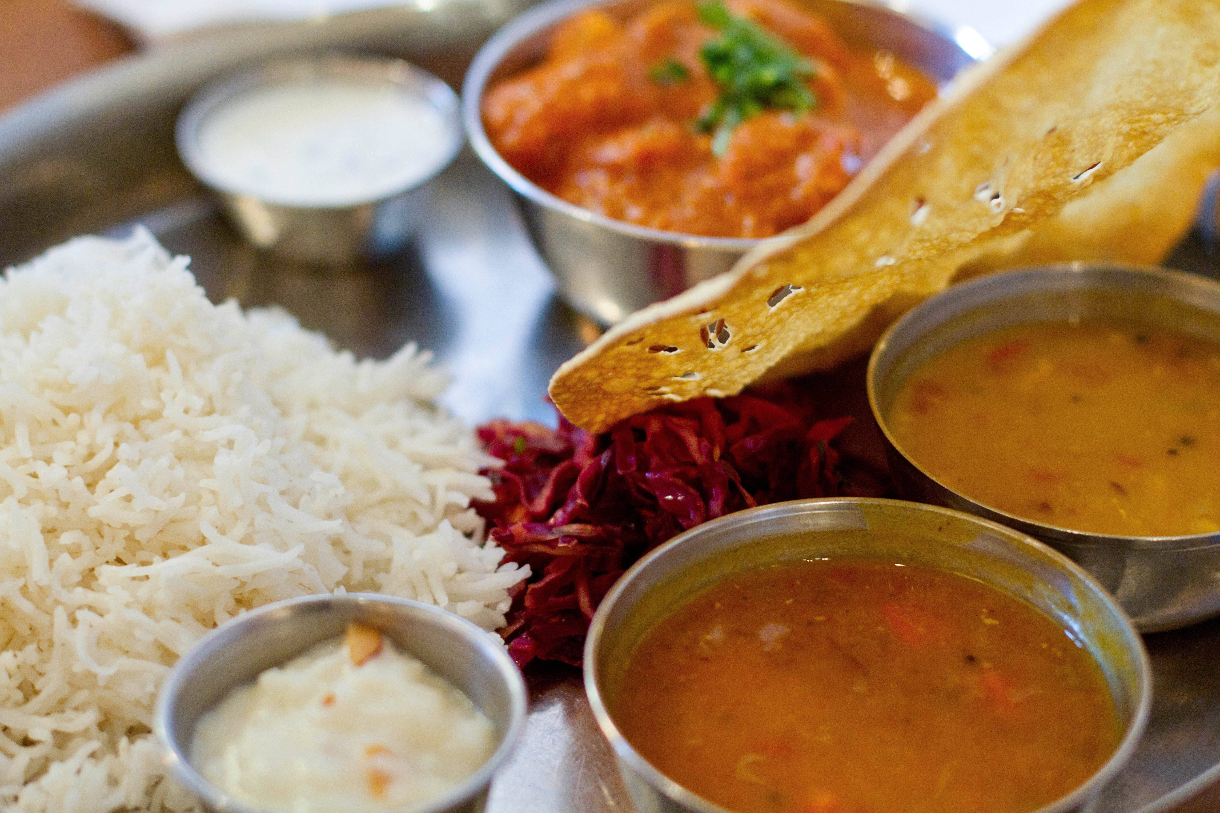 Sodha Travel's 5 Favorite Food Tours and Culinary Experiences in India