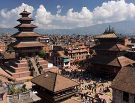 Legends of Nepal