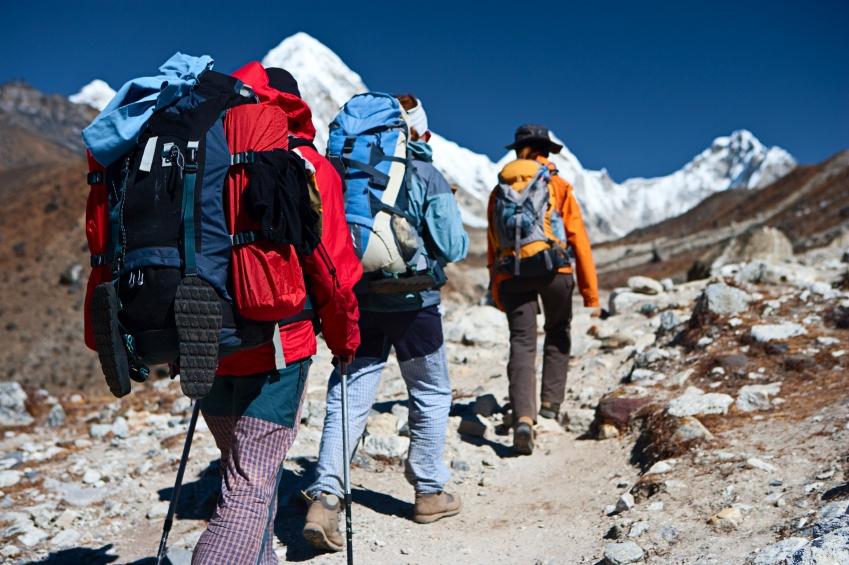 Mt_Everest_Trekkers