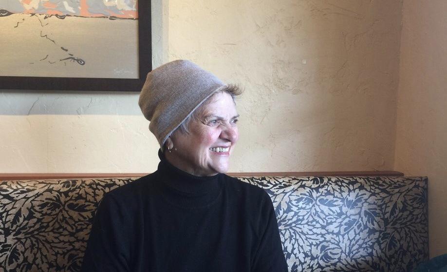 Susan Anderson 1